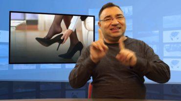 Czy trzeba ściągać buty w gości?