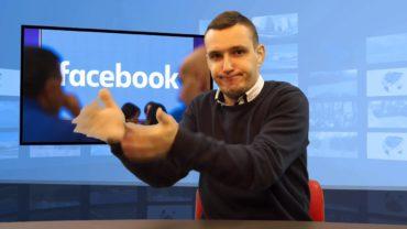 Facebook udostępniał informacje innym firmom