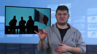 Godzina policyjna dla imigrantów we Francji