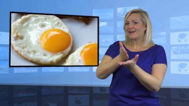 Jajka sadzone – jak zrobić?