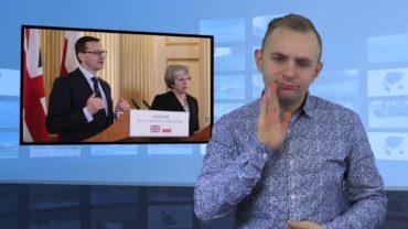 Morawiecki zaprasza Polaków do powrotu z Anglii