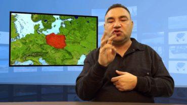 Od 2019 zmiany na mapie Polski