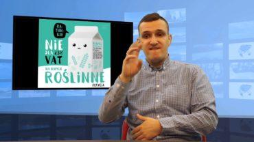 Podwyżka cen mleka i napojów roślinnych