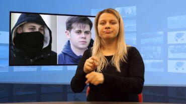 Polacy oskarżeni o terroryzm