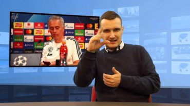 Real Madryt nie chce Jose Mourinho