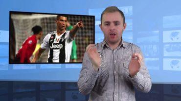 Ronaldo chwali bardziej Juventus niż Real