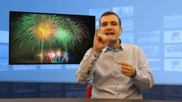 Sylwester 2018 – nie będzie fajerwerków?