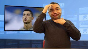 W styczniu Ronaldo przed sądem