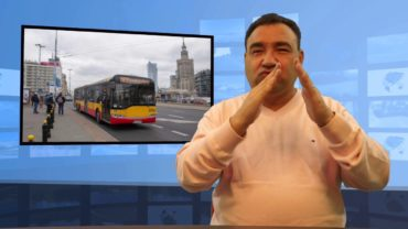 W Warszawie autobus i pomoc dla bezdomnych
