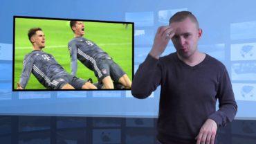 Wypowiedź Lewandowskiego po zwycięstwie Bayernu