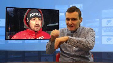 Adam Małysz kłócił się z FIS