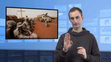 Atak na ONZ w Mali
