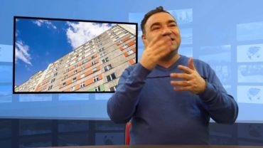 """Bloki z """"wielkiej płyty"""" z problemami?"""
