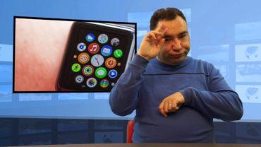 iPhone'y dostaną czujniki czadu?