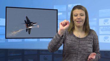 Izraelski nalot zagroził rejsowemu samolotowi