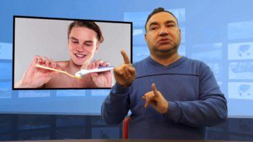 Mycie zębów ma wpływ na seksualność