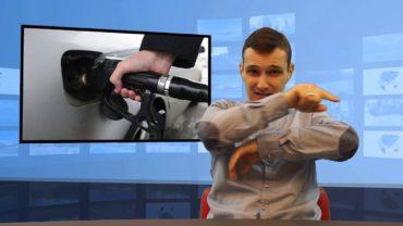 Polacy wolą paliwo w Niemczech