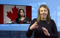 Saudyjka zaczyna nowe życie w Kanadzie