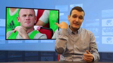 Wayne Rooney aresztowany – szok