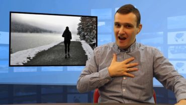 Zima – warto biegać i sport