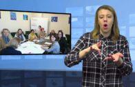 Urzędnicy w Andrychowie będą uczyć się języka migowego