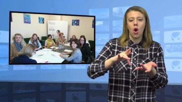 Andrychów urzędnicy będą się uczyć języka migowego