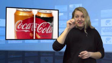 Coca-Cola wprowadza napój o nowym smaku
