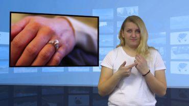 Dostałaś na walentynki drogi pierścionek zaręczynowy?