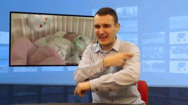 Dziecko półroczne 40 stopni gorączki – karetka nie przyjechała