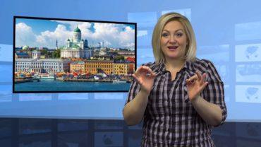 Finlandia najszczęśliwszym krajem