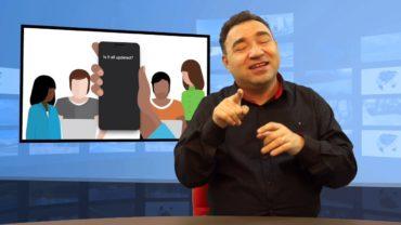 Google ułatwi zmianę głosu na pismo dla niesłyszących