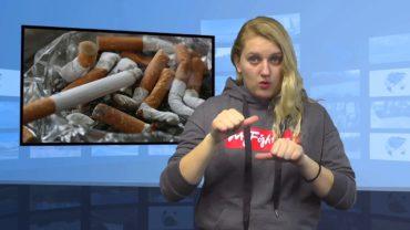 Hawaje walczą z papierosami