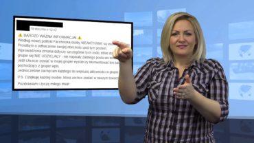 Nieaktywne osoby z Facebook są usuwane?