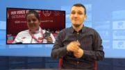 Niesłysząca Natalia Brzykcy walczy o powrót do sportu