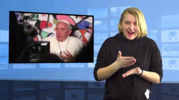 • Papież: księżą pedofile to narzędzia szatana
