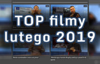 TOP filmy lutego 2019 🎬