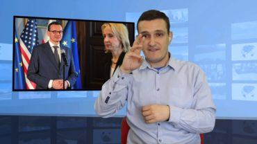 Spór Kancelarii Premiera z minister finansów