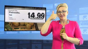 Ceny pietruszki szaleją?