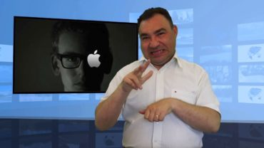 Chciał pracę i włamał się do Apple