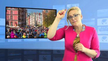 Coraz więcej turystów w Polsce