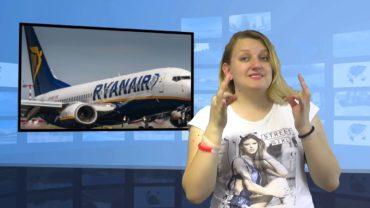 Ryanair surowo ukarany