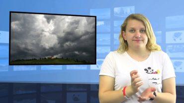W Bułgarii 40 tys piorunów na dobę
