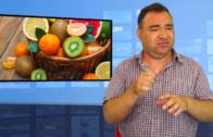 Skórka z warzyw i owoców – czy jeść?