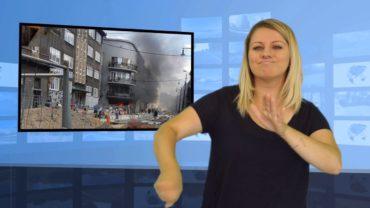 Matka i dwie córki zginęły w wybuchu w Bytomiu