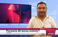 80 – latka porwana do agencji towarzyskiej w Tarnowie?