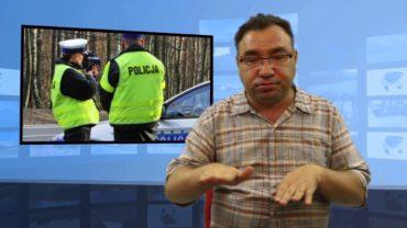 Kontrola policji – zmiana przepisów