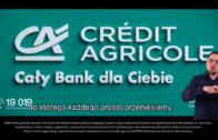 Credit Agricole Tłumaczenie na PJM
