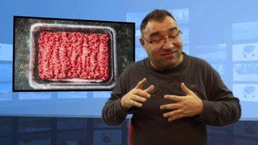 Jak jest różnica między mięsem mielonym a garmażeryjnym?