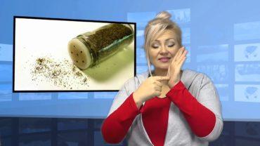 Salmonella w pieprzu