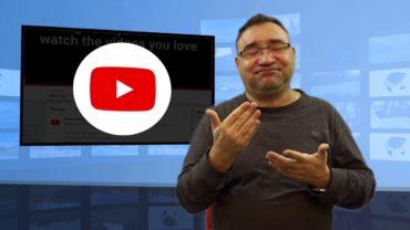 YouTube może zablokować według własnego uznania?